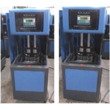 Máquina de molde semi automática do sopro da garrafa do animal de estimação (19)
