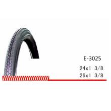 pneu de vélo 24x1 3/8