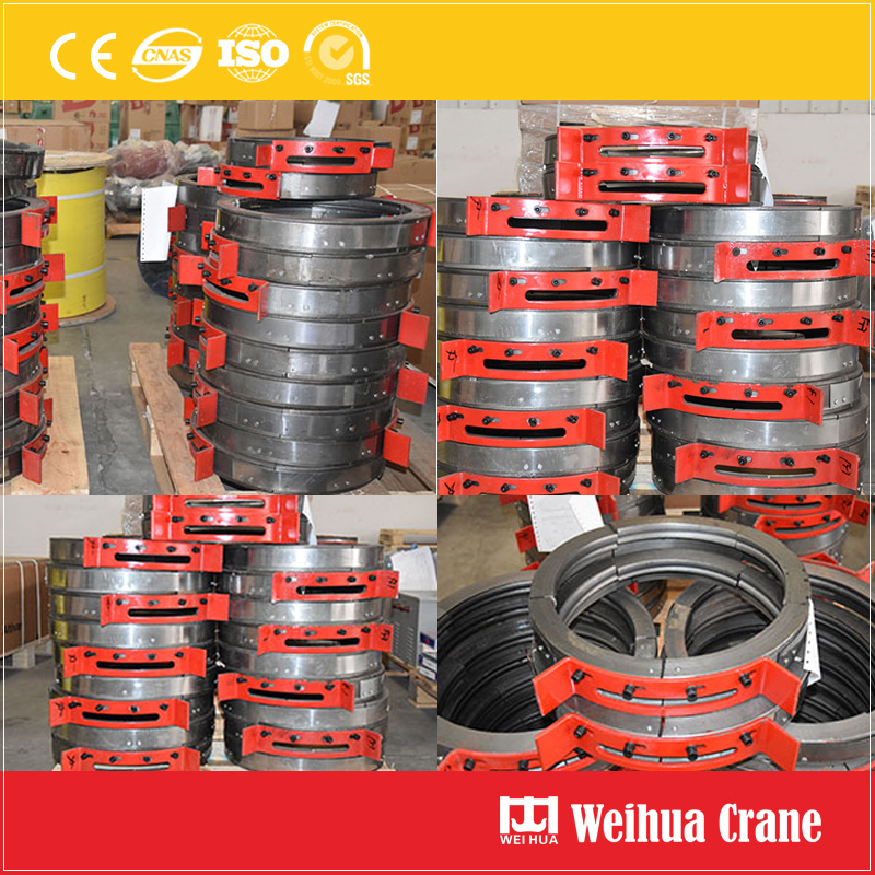 Wire Rope Guide