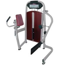 Équipement de gymnastique / équipement de remise en forme pour machine de hanche (M5-1018)