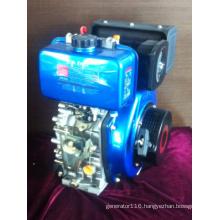 KA178 4kw/5hp Single Cylinder Diesel Motor