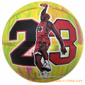 Rubber Basketball Toys for Promotion Gifts