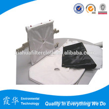 China pp needle felt for filter press cloth