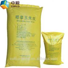 Corn gluten feed humide prix
