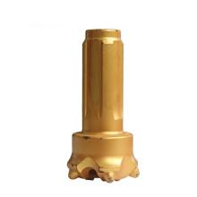 Niederdruckbohrknopfbohrer für DTH-Impaktor