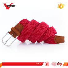 Legierungsschnalle elastischer Gürtel