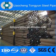 Grande réduction pour achat de tuyaux en acier sans soudure