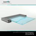 Landvac 8mm 4 + 0.3V + 4 vidro de janela isolado vácuo moderado