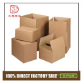 Made in China shipping corrugated cardboard beer packaging box