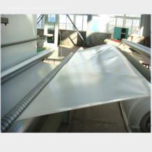 Revestimiento de geomembrana HDPE de 2,0 mm para vertedero