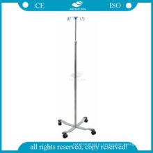 АГ-SS009 медицинского оборудования инфузионной поддержки больницы капельного стенд