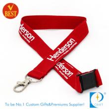 Custom Wholesales VIP Lanyard, Staff Lanyard, Polyester Lanyard (LN-0136)