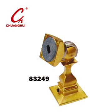 Gold Color Magnetic Door Stopper