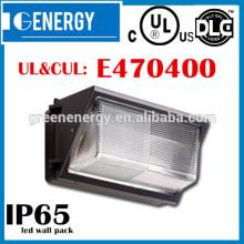 O bloco da parede do tamanho médio de 100-277v conduziu o dispositivo elétrico claro da montagem da superfície, os suportes listados UL da parede do diodo emissor de luz montam a iluminação 60w 150w da parede
