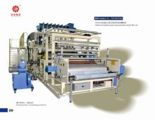 Standard ταχύτητα μεγαλύτερη μονάδα χωρητικότητας 1500mm Stretch Film