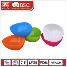 plastic salad bowl 8442