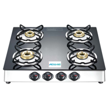 Presige Glass Top S.S Gas Stove