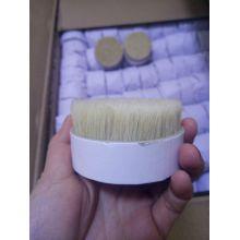 60% Topes 44mm naturel brossé brosse à poils