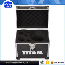 High Quality factory supply grooming tool case