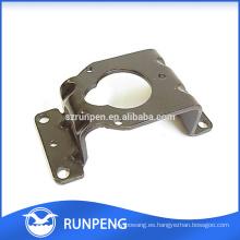 Diesel material del motor caja de acero inoxidable estampación parte