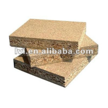 MR Glued Plain Particle Board