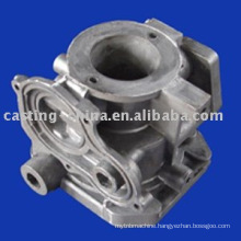 die casting part al die cast parts
