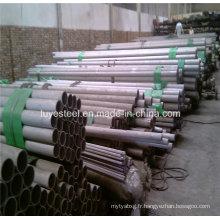 Tuyau / tube d'acier inoxydable d'ASTM 347