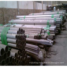ASTM 347 Stainless Steel Pipe/Tube