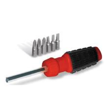 7PCS main Set outils tournevis