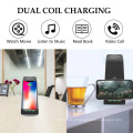 3 In 1 Wireless Charger For Apple Airpods