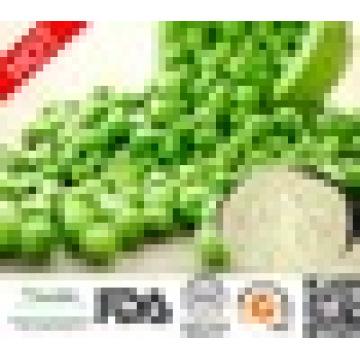 Polvo a granel de la proteína del guisante orgánico natural 100% puro de la alta calidad