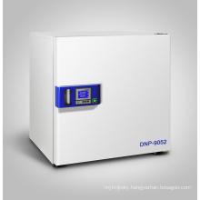 DNP9052 Laboratory Microbiology Thermostatic Heating Incubator