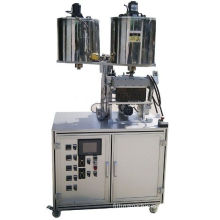 Automatic Cosmetic Filling Machine For Shampoo Cream, Cosmetic, Ointment And Food