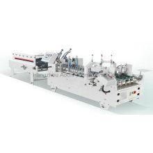 Hochgeschwindigkeits-Faltklebemaschine (SHH-800B exportiert)