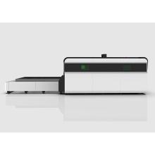 CNC Fiber Optical Laser Cutting Machine