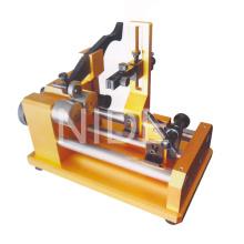 Shield Concentricity Tester Machine de fabrication d'arbre de moteur