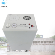 Lab water aspirator pump