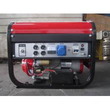 Dual Pressure Gasoline Generator (2.0-2.8KW)