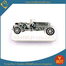 Custom Synthetic Enamel Car Badge for Souvenir
