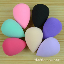 Sponge Blender Puff Mỹ phẩm Puff Powder Beauty Sponge