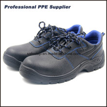 Plastic Buckles Composite Toe Kevlar Midsole Insulation Safety Shoes
