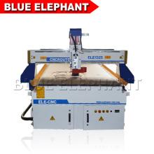 ELE- 1325 enrutador cnc de madera precios / cnc enrutador comprador para pvc, madera, mdf