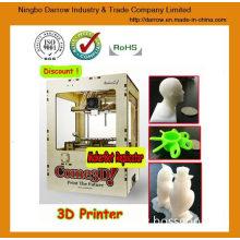 3D Printing Rapid Prototype