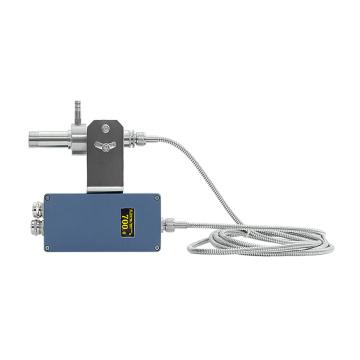 Industrial Digital LED Temperature Panel Meter Green Light