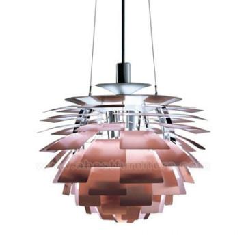 poul henningsen ph artischocke lampe. Black Bedroom Furniture Sets. Home Design Ideas