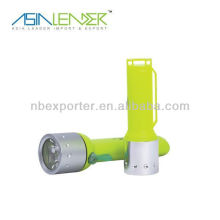 Cree 3W imperméable à la lampe de poche