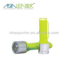Cree 3W Waterproof Flashlight