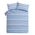 Tecido de microfibra impresso para roupa de cama com bons designs