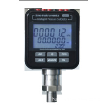 HS602 Intelligent Pressure Calibrator