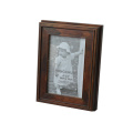 Wood Rustic Frames for Home Decoration
